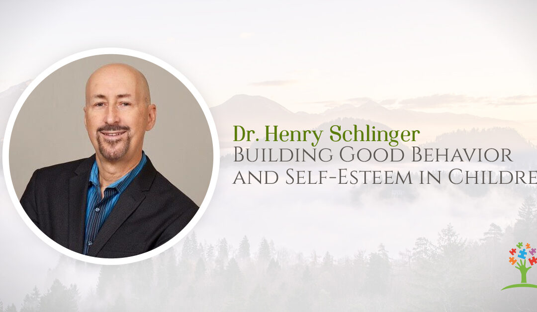 Dr. Schlinger on the Turn Autism Around Podcast